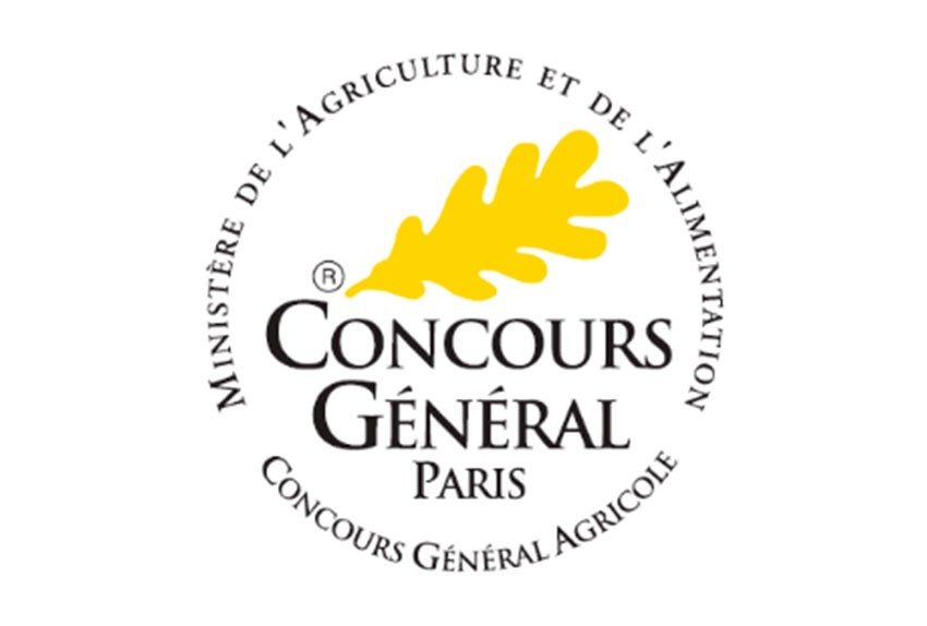 Concours général agricole Paris - Sèvre & Belle