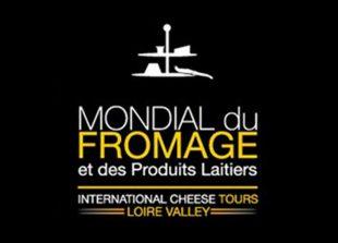 Mondial du fromage et des produits laitiers, Tours - Sèvre & Belle