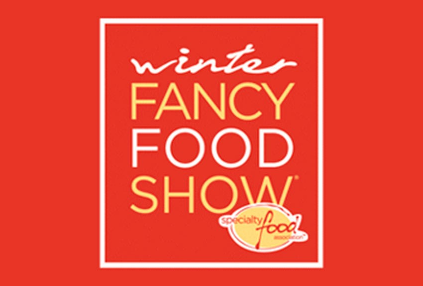 Winter Fancy Food Show - Sèvre & Belle