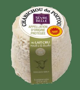 Chabichou, le fromage de chèvre AOP du Poitou