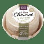 Le petit Chevrot, un fromage de chèvre du Poitou moulé à la louche